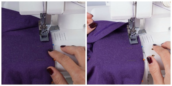 Handy Tips For Precise Sewing